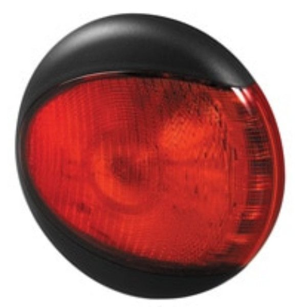 Hella 2366 Euroled Stop-Rear Position Lamp-2