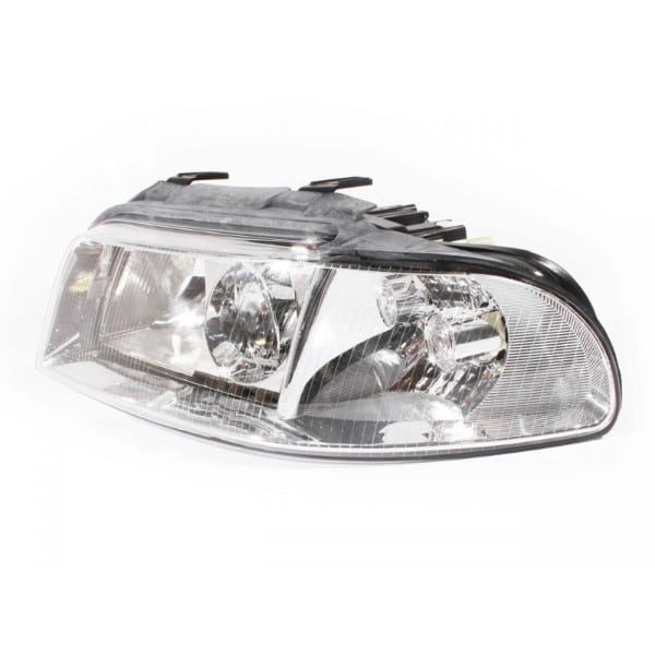 Audi A4 – S4 B5 Sedan & Wagon Clear Front LHS Left Headlight Lamp-2