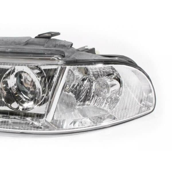 Audi-A4-S4-B5-Sedan-Wagon-Clear-Front-LHS-Left-Headlight-Lamp-4