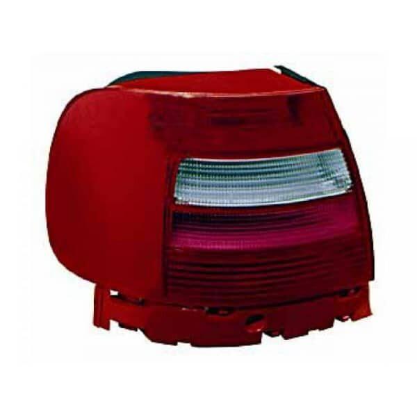 Audi A4 Tail Light Sedan Left LHS Lamp