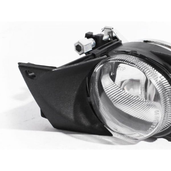 BMW-E39-5-Series-Sedan-Wagon-LHS-Left-Round-Fog-Light-Lamp-3