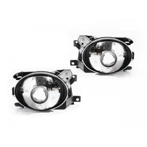 BMW-E39-5-Series-Sedan-Wagon-LHS-Left-Round-Fog-Light-Lamp-5