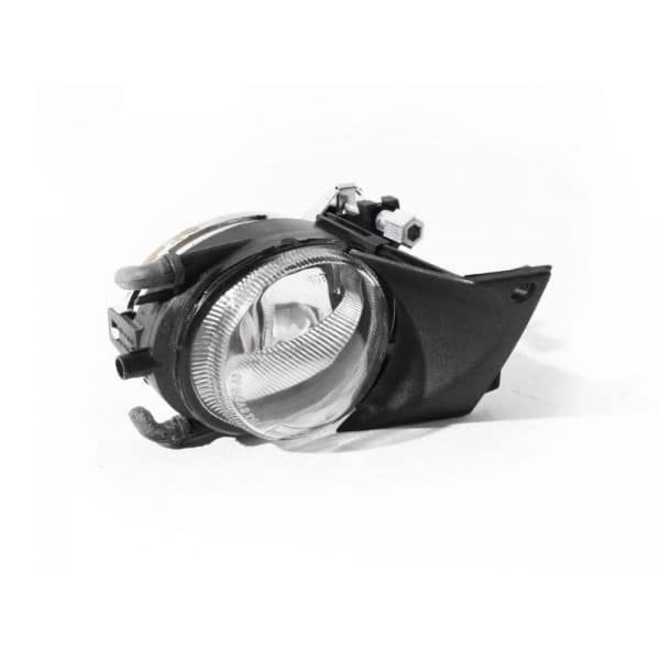 BMW E39 5 Series Sedan & Wagon RHS Right Round Fog Light Lamp