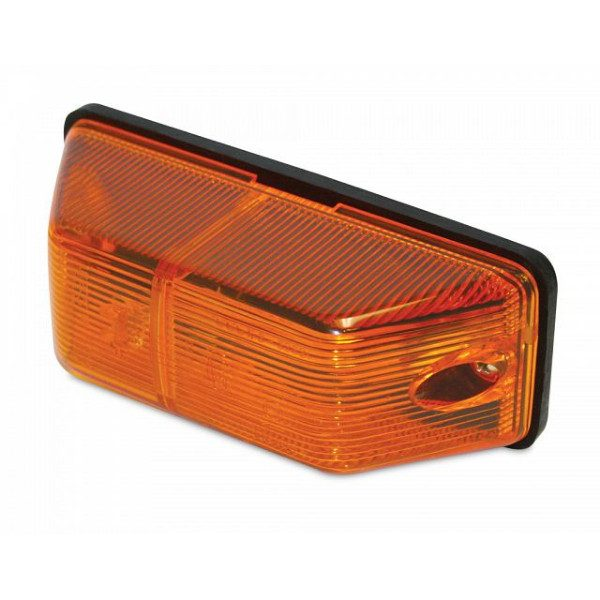 Hella 2153 Supplementary Side Direction Indicator Lamp
