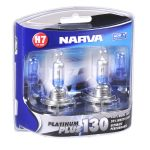 Narva H7 12V 55W – Platinum Plus 130