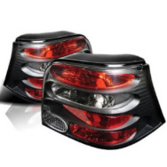 Altezza Style Lamps